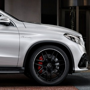 GLE-class С292 Coupe